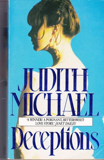 Michael, Judith / Deceptions