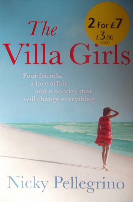 pellegrino, Nicky / The Villa Girls