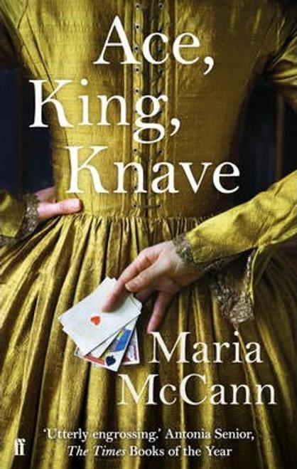 McCann, Maria / Ace, King, Knave