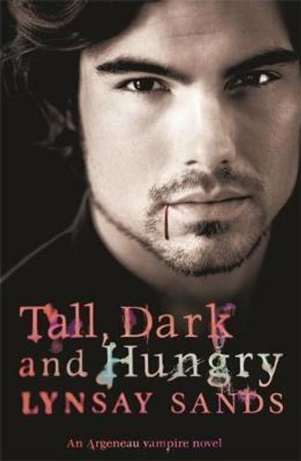 Sands, Lynsay / Tall, Dark & Hungry