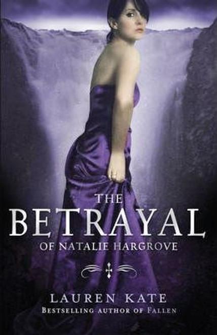 Kate, Lauren / The Betrayal of Natalie Hargrove