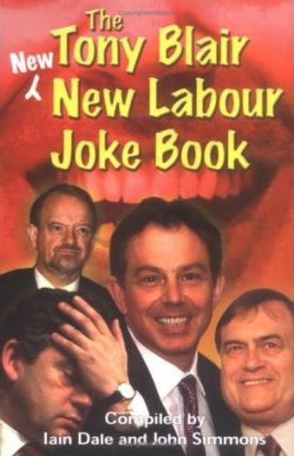 Dale, Iain / New Labour Joke Book