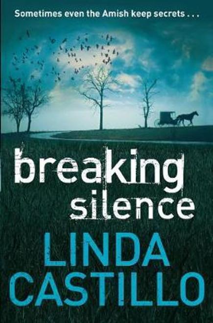 Castillo, Linda / Breaking Silence
