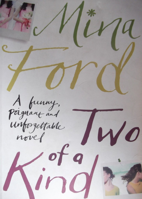Ford, Mina / Two of a Kind