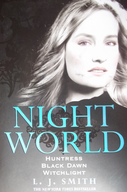 Smith, L.J. / Night World (Vol 3)