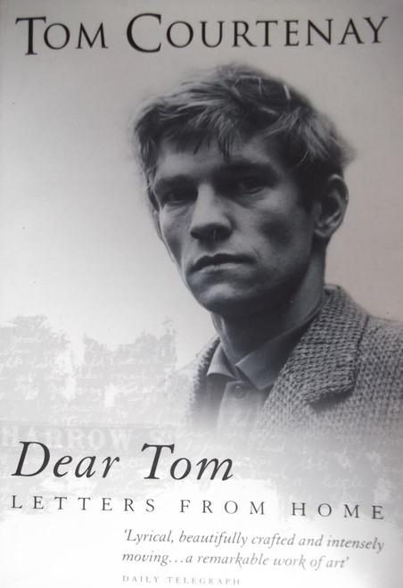 Courtenay, Tom / Dear Tom