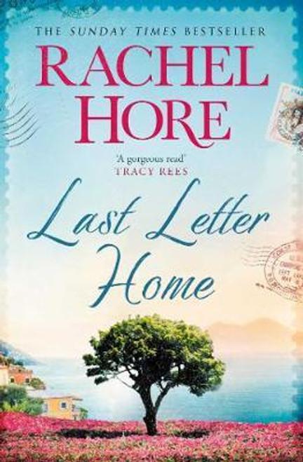 Hore, Rachel / Last Letter Home