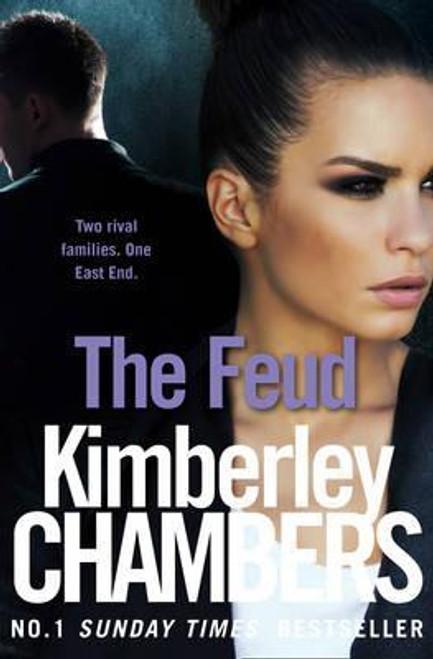 Chambers, Kimberley / The Feud