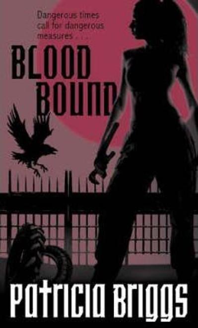 Briggs, Patricia / Blood Bound