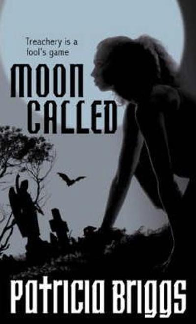 Briggs, Patricia / Moon Called