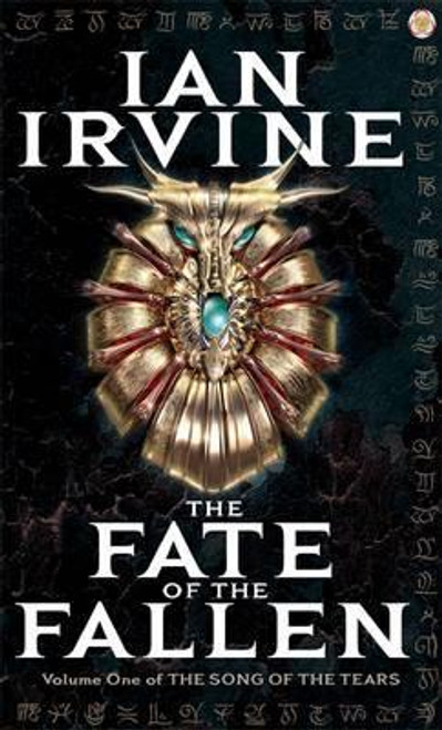 Irvine, Ian / The Fate Of The Fallen