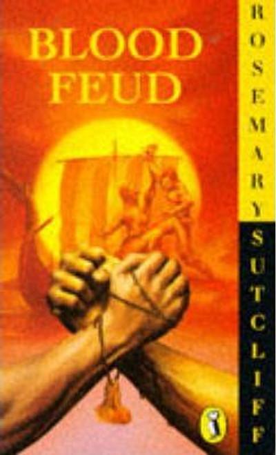 Sutcliff, Rosemary / Blood Feud