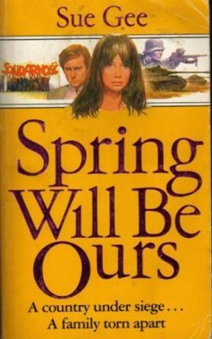 Gee, Sue / Spring Will be Ours