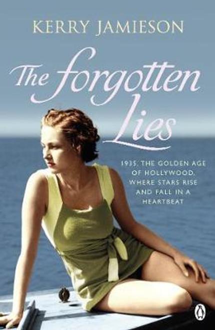 Jamieson, Kerry / The Forgotten Lies