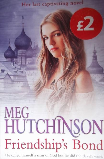 Hutchinson, Meg / Friendship's Bond