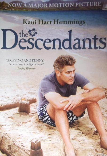 Hart Hemmings, Kaui / The Descendants