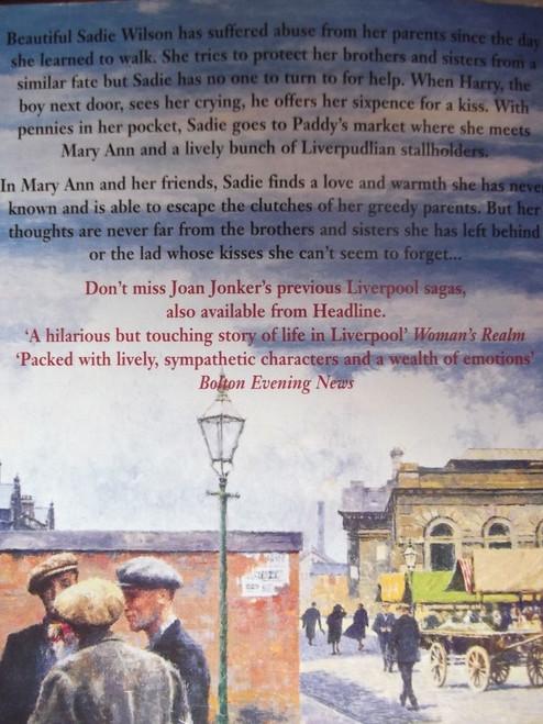 Jonker, Joan / Sadie was a Lady