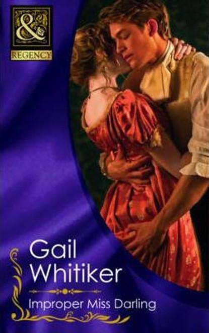 Mills & Boon / Regency / Improper Miss Darling