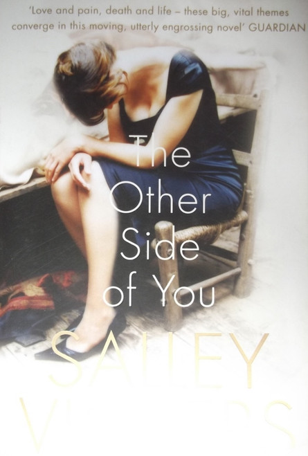 Vickers, Sally / The Other Side of You