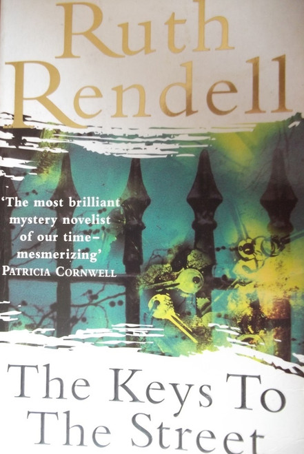 Rendell, Ruth / The Keys to The Street