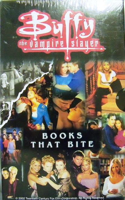 Buffy the Vampire Slayer (5 Book Box Set)