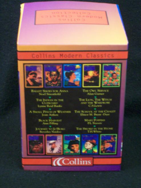 Collins Modern Classics (10 Book Box Set)