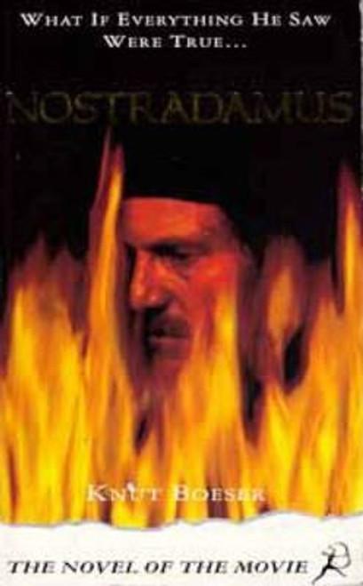 Boeser, Knut / Nostradamus - A Biography