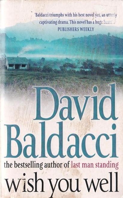 Baldacci, David / Wish You Well