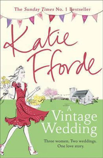 Fforde, Katie / A Vintage Wedding