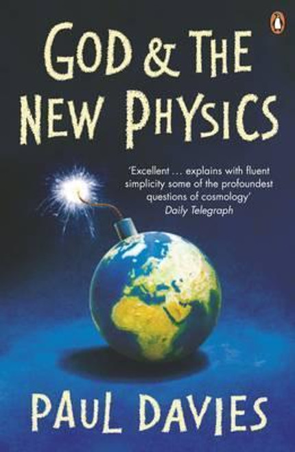 Davies, Paul / God and the New Physics