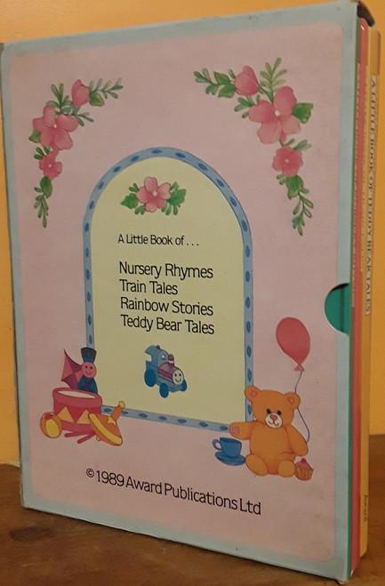 Little Book Series (4 Book Box Set)