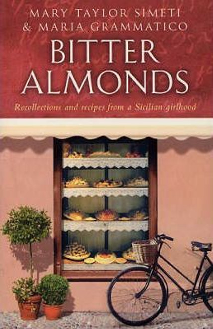 Taylor Simeti, Mary / Bitter Almonds