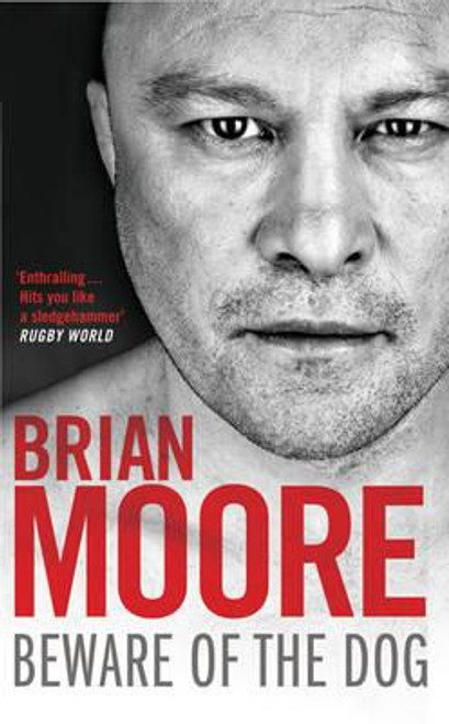 Moore, Brian / Beware of the Dog