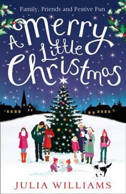 Williams, Julia / A Merry Little Christmas