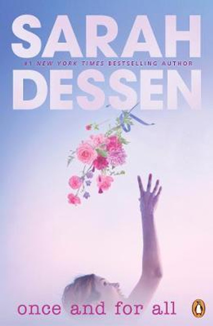 Dessen, Sarah / Once and for All