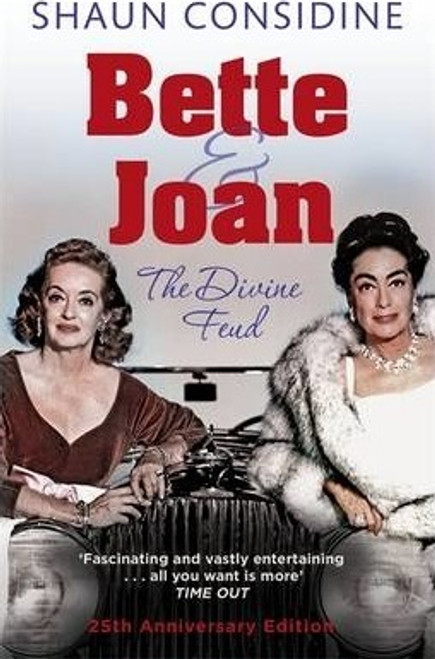 Considine, Shaun / Bette And Joan