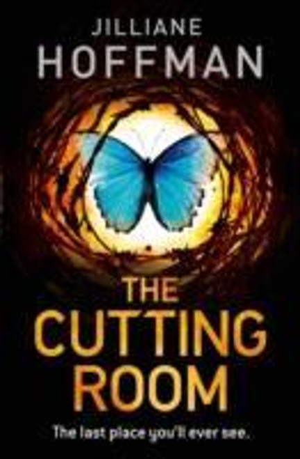 Hoffman, Jilliane / The Cutting Room