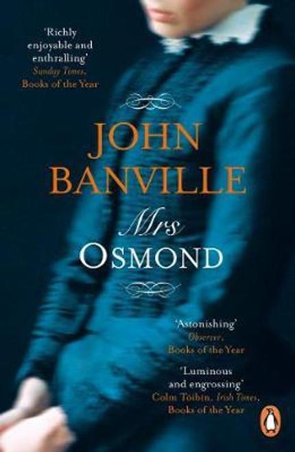 Banville, John / Mrs Osmond