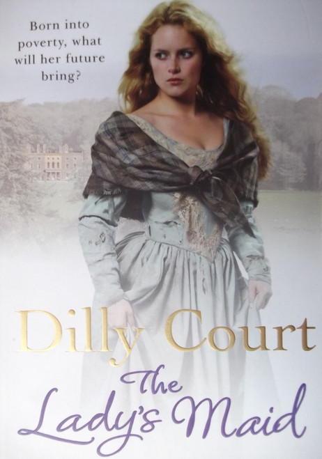 Court, Dilly / The Lady's Maid