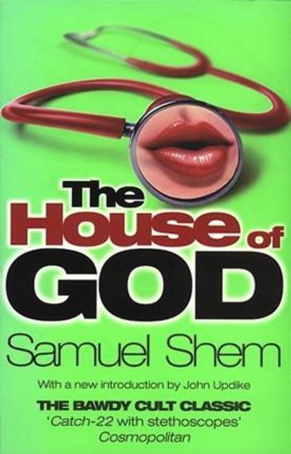 Shem, Samuel / House Of God