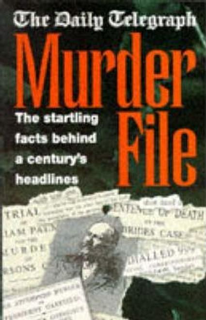 Goodnam, Jonathan / Murder File