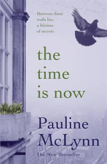 McLynn, Pauline / The Time is Now