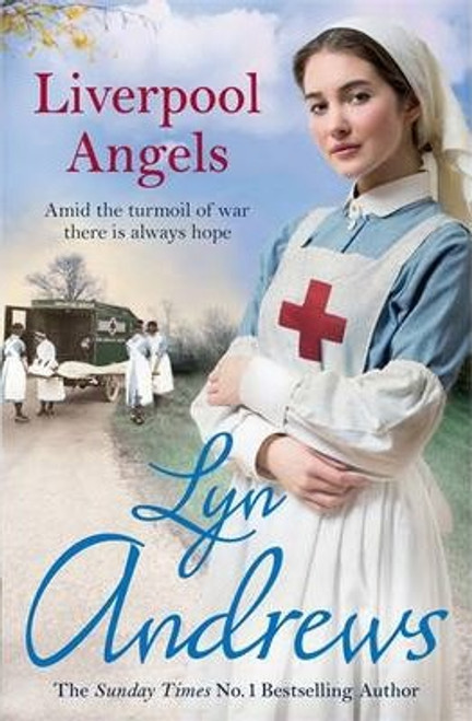 Andrews, Lyn / Liverpool Angels