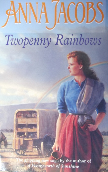 Jacobs, Anna / Twopenny Rainbows