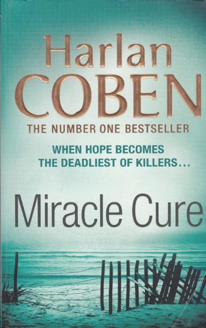 Coben, Harlan / Miracle Cure