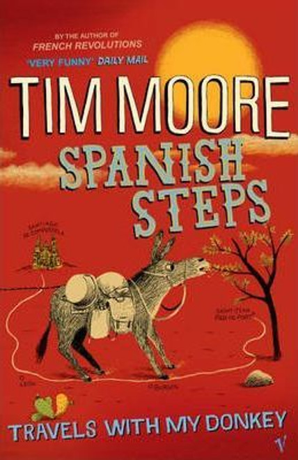 Moore, Tim / Spanish Steps