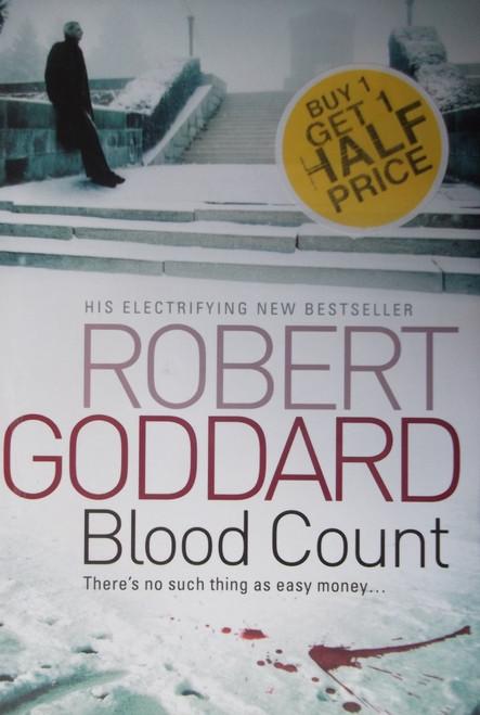 Goddard, Robert / Blood Count