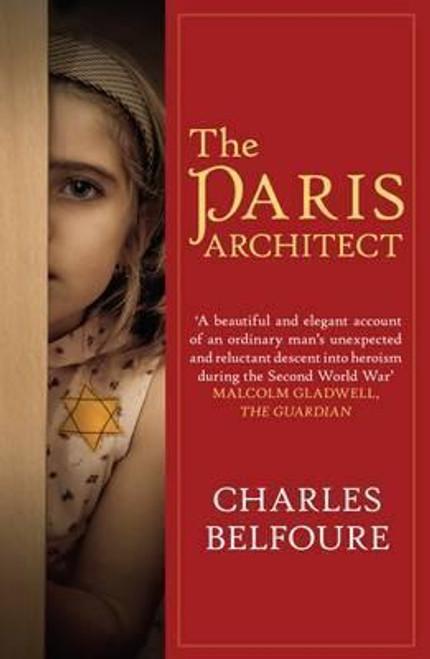 Belfoure, Charles / The Paris Architect