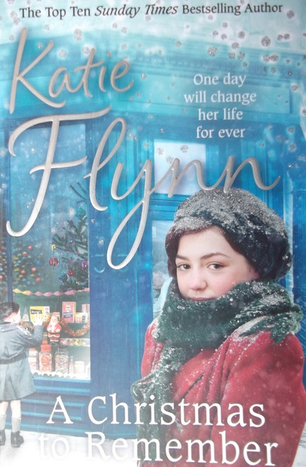 Flynn, Katie / A Christmas to Remember