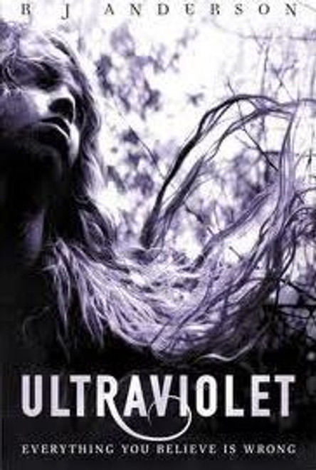 Anderson, R. J. / Ultraviolet